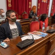 MC propondrá al Pleno que se suspenda la tramitación de la ZAL de Murcia para dar preferencia a Los Camachos