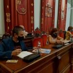 Arroyo 'doblega' a Castejón y le quita casi medio millón de euros de su presupuesto comprometido para el avance del Plan General