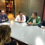 Clamor social contra el maltrato de los tres gobiernos a la comarca de Cartagena en materia de Justicia