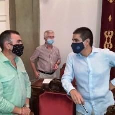 El Gobierno local quedó ayer en evidencia: catorce meses después Cartagena está más aislada que nunca