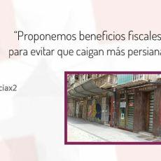 MC Cartagena ofrece al Gobierno consensuar unas ordenanzas fiscales ajustadas a la crisis económica para ayudar a particulares y empresas