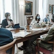 Castejón y Arroyo miman a FCC y dan por bueno que Cartagena siga sucia