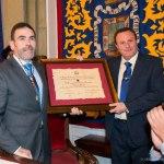 MC promoverá en el Pleno el nombramiento de Hijo Adoptivo de Cartagena al Cronista Oficial, Francisco José Franco