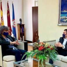 MC Cartagena exige a la CARM que otorgue a la UPCT el liderazgo regional en la iniciativa 'Next CARM'
