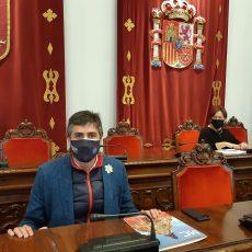 MC reclama el apoyo del Pleno al tráfico de ganado del Puerto de Cartagena