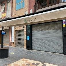 El Gobierno regional condena a la hostelería en Cartagena mientras abre en otros municipios más afectados por la COVID