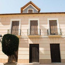 MC reclamará al Gobierno que deje de paralizar la rehabilitación del edificio Casa Rubio de El Algar