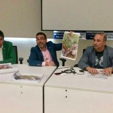 MC exigirá celeridad para la firma del convenio de la ZAL y  para que SEPES venda al Puerto los terrenos de Los Camachos