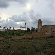 Un informe municipal denuncia la inacción del Gobierno local y le insta a actuar subsidiariamente en el monasterio de San Ginés de la Jara