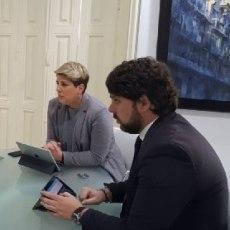 MC exige conocer si el portavoz del PP local, Álvaro Valdés, ha pagado su multa de 6 mil euros por infracción urbanística