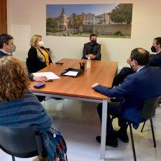 MC exige que se acelere la cesión a la FREMM de la parcela para el nuevo Centro de Formación Profesional industrial