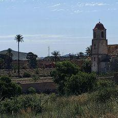 El Gobierno calla tras cumplirse el plazo legal para que comiencen los trabajos de recuperación del Monasterio de San Ginés de la Jara