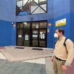Noelia Arroyo mintió sobre los motivos para mantener cerradas las piscinas municipales