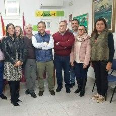 MC reclamará la participación de los vecinos de La Aljorra en las reuniones con la dirección de Sabic