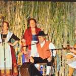 MC Cartagena impulsa proteger el legado folklórico de La Palma con la declaración de Bien de Interés Cultural