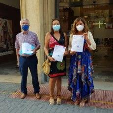 'La Palma por La Palma', iniciativa solidaria promovida por MC a beneficio de los afectados por la erupción del volcán