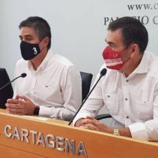 MC informa a Cartagena de los tres supuestos casos de corrupción que ensucian al Gobierno local en los juzgados