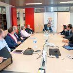 MC instará al Gobierno local, por enésima vez, a profesionalizar la gestión de las sillas de Semana Santa