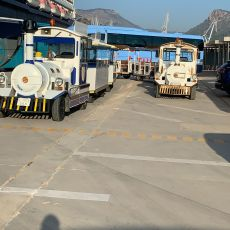 MC exige que se cumpla el contrato del servicio del tren turístico o se revoque inmediatamente
