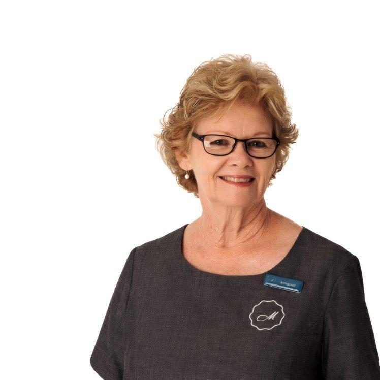 Margaret Robertson