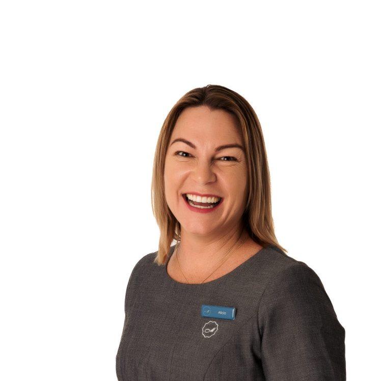Alicia Saitzeff