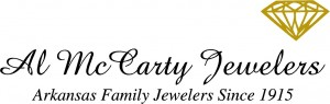 Al McCarty Jewelers logo
