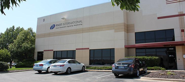 Pivot International HQ