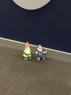 football lout gnomes