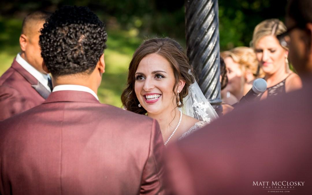 Sarah and Dean, Glen Sanders Mansion Wedding, Scotia NY