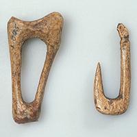 Bonefish hooks