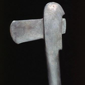 Monolithic Ax