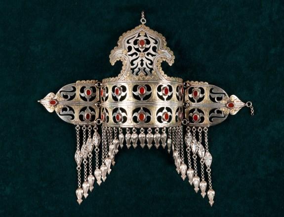 Turkomen Crown