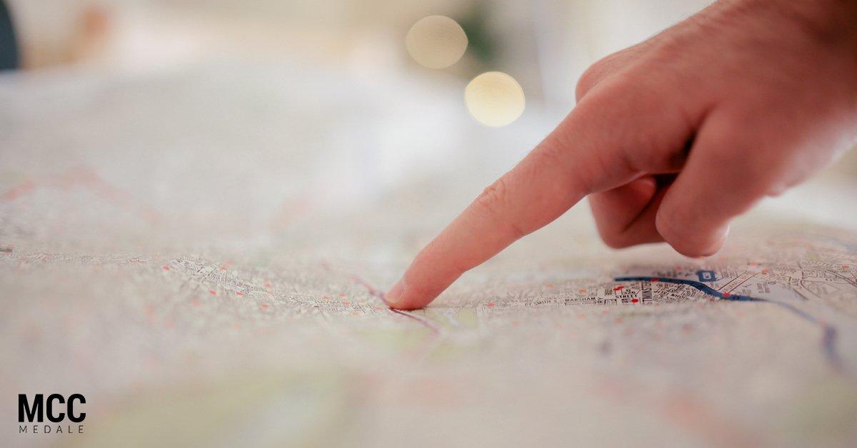 Bieg uliczny - jak zaplanować trasę
