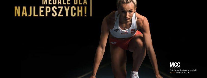 Justyna Święty-Ersetic - wywiad z czołową biegaczką na 400 m!