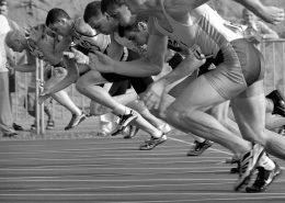 Bieg na 100 m - rekordy i ciekawostki