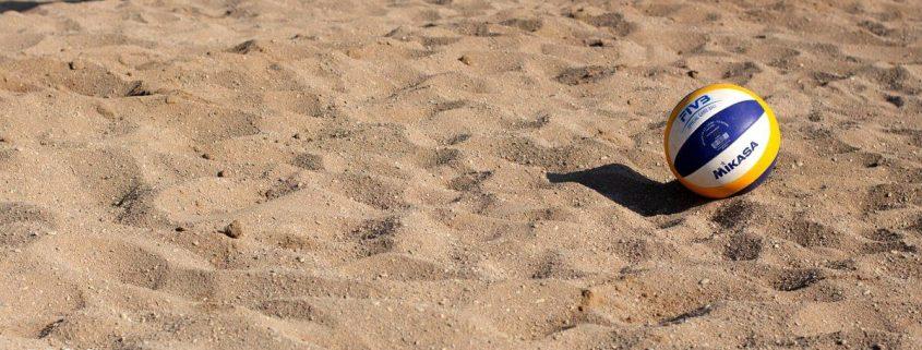 Plaża Open - wywiad z dyrektorem zawodów