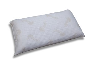 Almohada latex