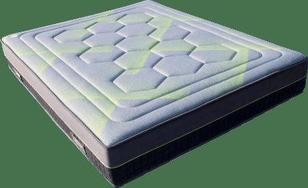 Colchón Titanium Sac