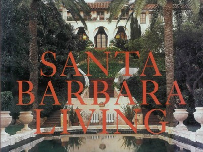 Santa Barbara Living Book