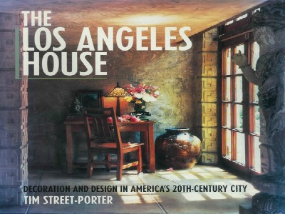Los Angeles House Book