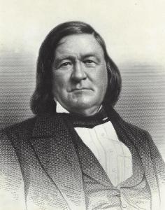 James Louis Petigru, late in life