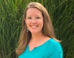 Kelli Carter, clinical intern