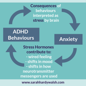 anxiety and ADHD make each other worse