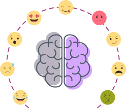 focusing on emotions in the brain