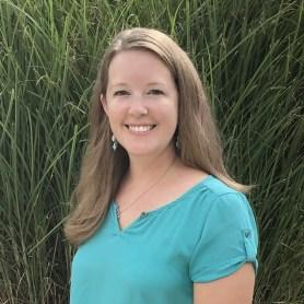 Kelli Carter, couples counselor intern