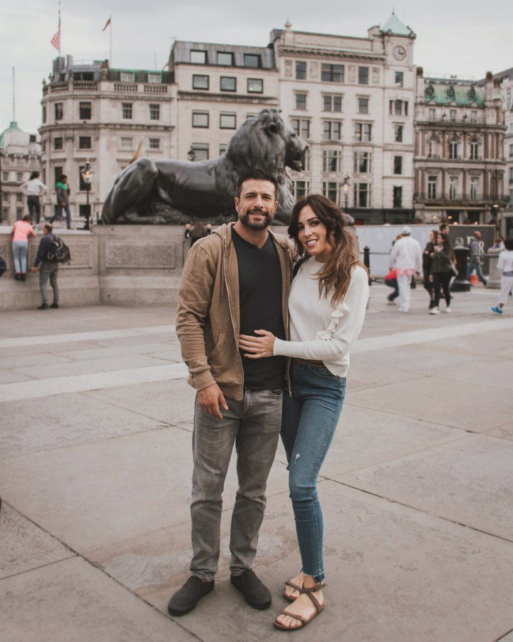 London with my Love