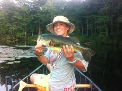 Fishing Summer 2012