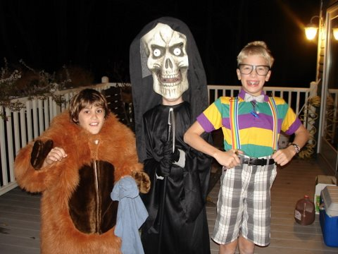Halloween 2008 2