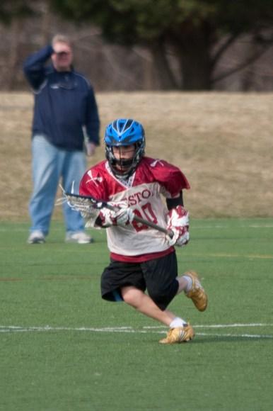 McCrae Lacrosse - Lexington Faceoff - March 20, 2010 - 031