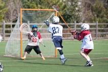 McCrae Lacrosse - Lexington Faceoff - March 20, 2010- IMG_9732